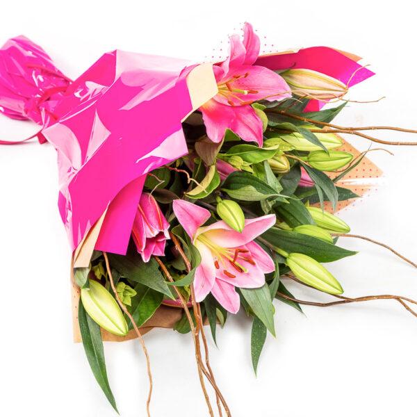 lillies from Kilsyth Florist, best flower shop