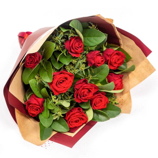Valentines roses delivered everyday