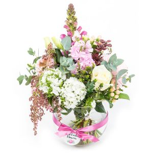 In A Vase from Kilsyth Florist, best flower shop