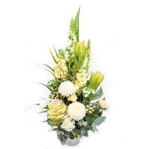 Bucket of Blooms from Kilsyth Florist